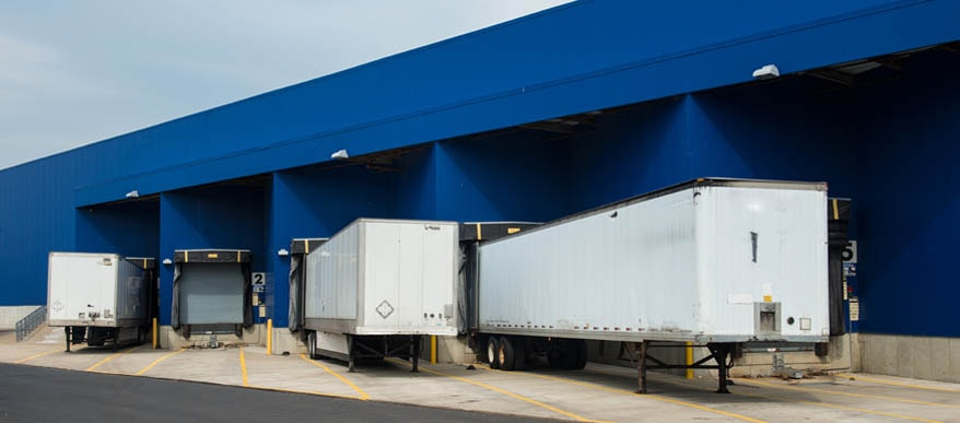 Fulmer Storage Trailers and Containers Commercial Storage