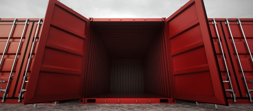 Fulmer Storage Trailers and Containers Industrial Storage