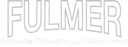 Fulmer Storage Trailers and Containers Logo