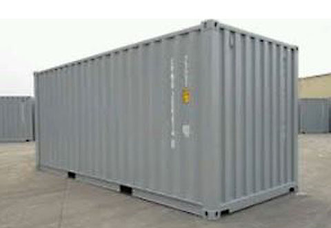 Fulmer Storage Trailers And Containers